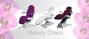 Beauty Salon Chairs