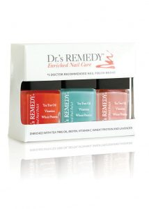 Dr.'s REMEDY Summer Trio Pack