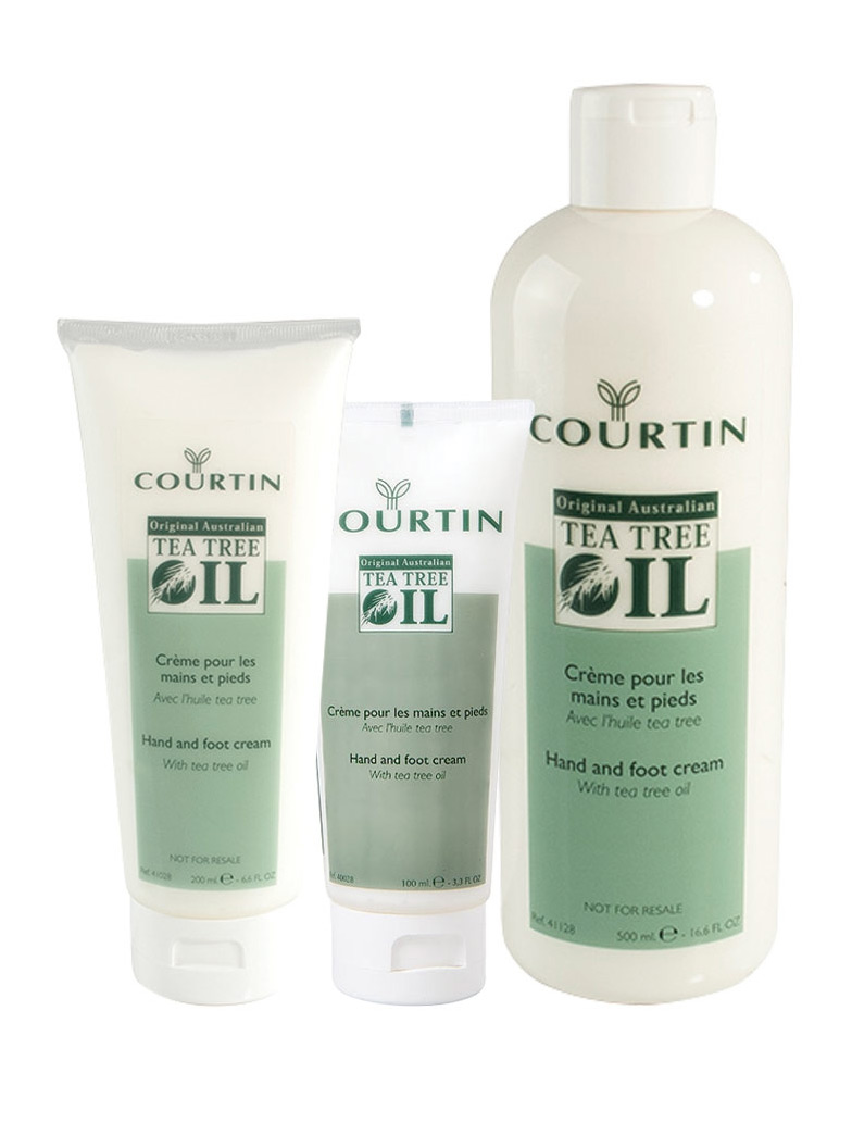 COURTIN Hand & Foot Cream
