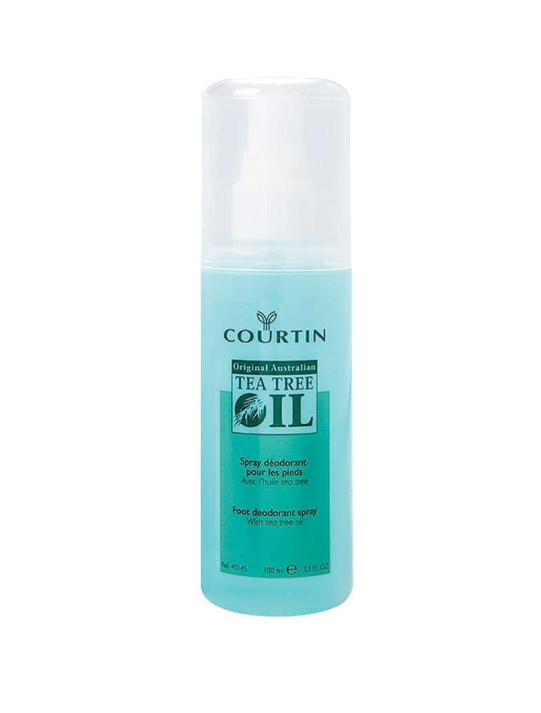 COURTIN Foot Deo Spray 100ml