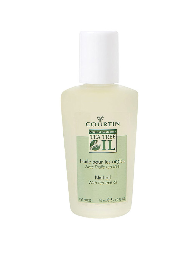 COURTIN Nail Oil 30ml