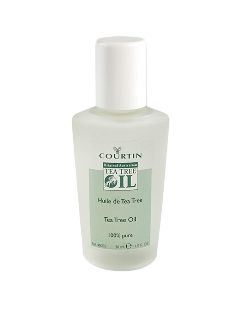 COURTIN Pure Tea Tree Oil 30ml