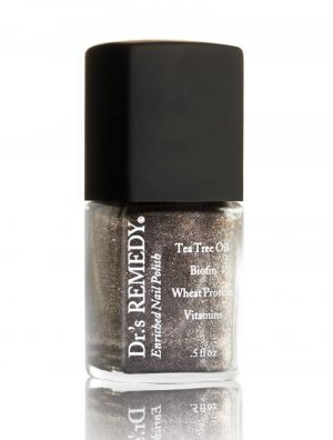 Dr Remedy Magnetic Midnight Nail Polish